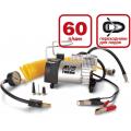 Автомобильный компрессор Turbo AVS KS600