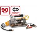 Автомобильный компрессор Turbo AVS KS900