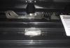 Бокс на крышу автомобиля Turino 1 Lux черный глянец