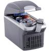Dometic Bordbar TB 08 - размещение продуктов