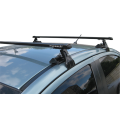 Багажник Муравей Д1 с прям. дугами для авто без рейлингов BMW 5 (Е39) седан 1996-2000