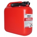 Канистра топливная пластик. AVS TPK-10 (10 л)