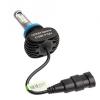 H8 Optima i-ZOOM 5100K, 9-32V, комплект 2 лампы
