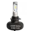 HB4/9006 Optima i-ZOOM 5100K, 9-32V, комплект 2 лампы