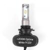 HB5/9007 Optima i-ZOOM 5100K, 9-32V, комплект 2 лампы