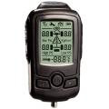 Система контроля давления и температуры в шинах TPMS 4-27 (4 внутренних датчика)