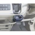 Разветвитель прикуривателя с удлинителем EM-128 на 1 гнездо с двумя USB