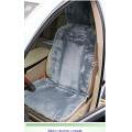 Накидка на сиденье автомобиля Australian - светло-серая