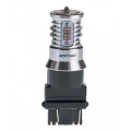 3157 Optima Premium CREE MINI с обманкой CanBus, 12-24V, 1 лампа (красный)