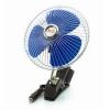 Автомобильный вентилятор AVS Comfort 8048 (8 дюймов) 24V