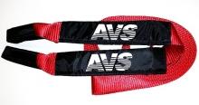 Трос (стропа) динамический AVS DT-10 10т 8м, в сумке