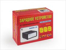 Зарядное устройство Вымпел-15 (7A 12В)